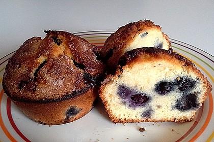 grandma s blaubeermuffins rezept mit bild von demelzea chefkoch de