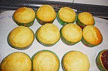 Marzipan - Smarties - Muffins