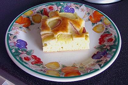 Johannisbeer - Blechkuchen 8