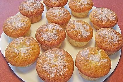 Trauben - Muffins 2