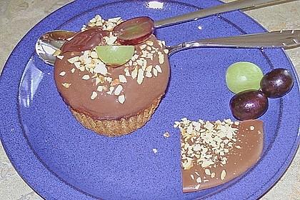 Trauben - Muffins 1
