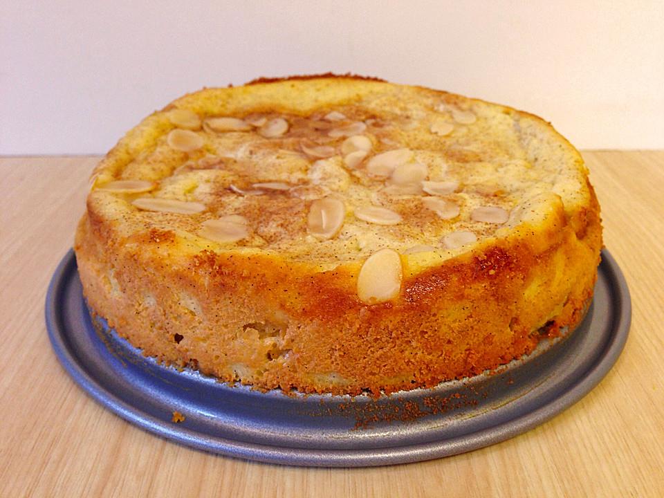 Kuchen schnell mit quark