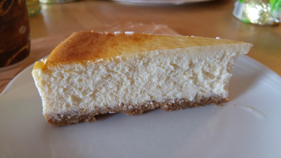 New York Style Cheesecake nach Martha Stewart von Daisy1001 ...