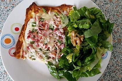 Low Carb Keto Flammkuchen 28