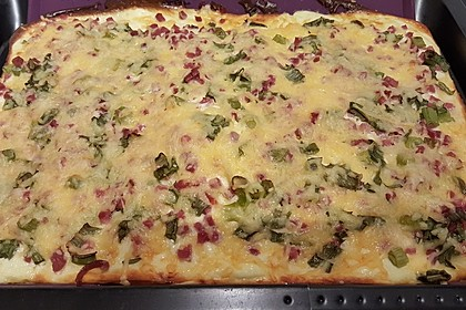 Low Carb Keto Flammkuchen 12