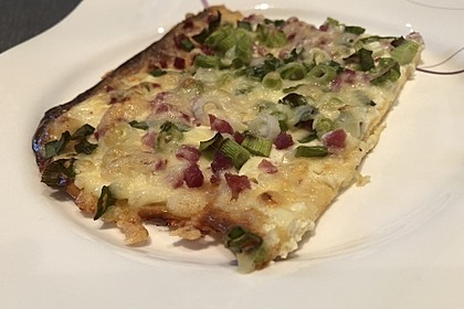 Low Carb Keto Flammkuchen 40