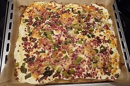 Low Carb Keto Flammkuchen 56