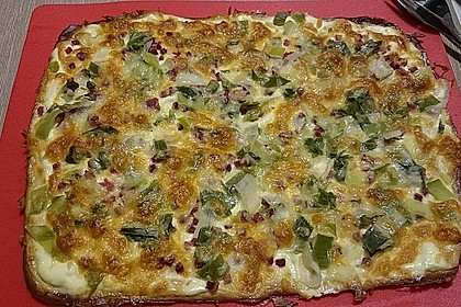 Low Carb Keto Flammkuchen 59