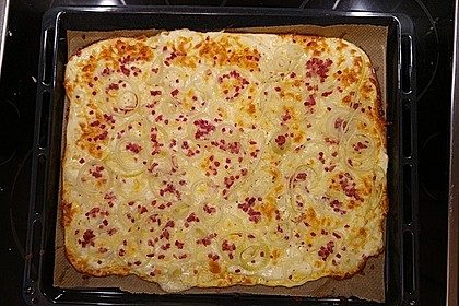Low Carb Keto Flammkuchen 51