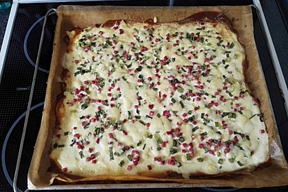 Low Carb Keto Flammkuchen 57