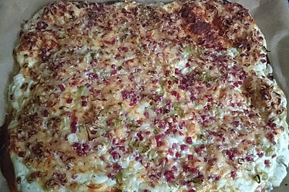 Low Carb Keto Flammkuchen 37