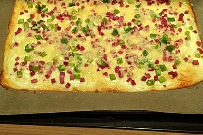 Low Carb Keto Flammkuchen 27