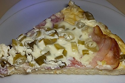 Low Carb Keto Flammkuchen 31