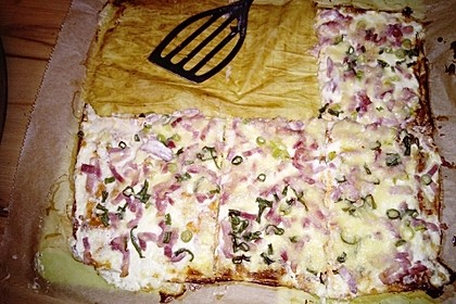 Low Carb Keto Flammkuchen 69
