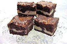 Oster-Eierlikör-Brownies