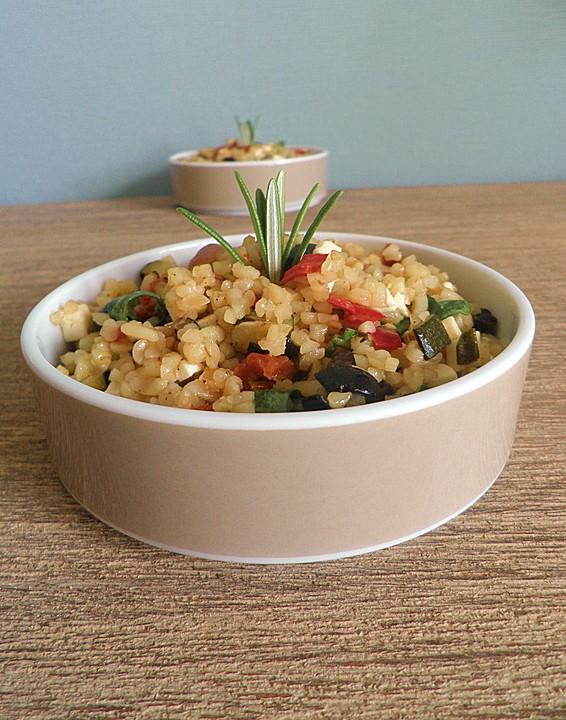 jamie oliver bulgur salat rezepte. Black Bedroom Furniture Sets. Home Design Ideas