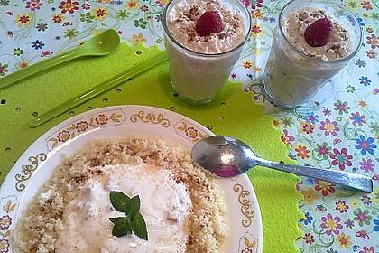 Couscous mit getrockneten Aprikosen 2