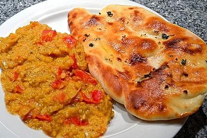Dal – indisches Linsengericht 3