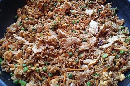 Gebratener Reis 6