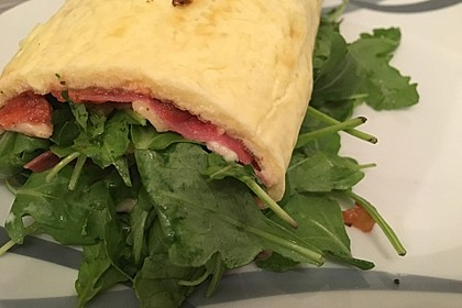 Low Carb Pizzarolle 105