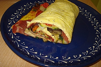 Low Carb Pizzarolle 42