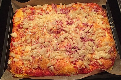 Low Carb Pizzarolle 35