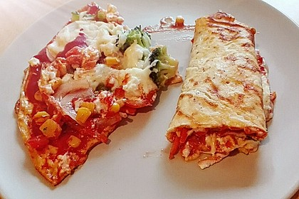 Low Carb Pizzarolle 31