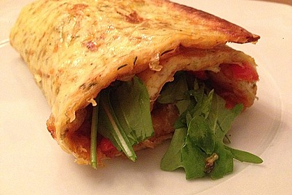 Low Carb Pizzarolle 26