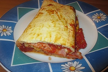 Low Carb Pizzarolle 82