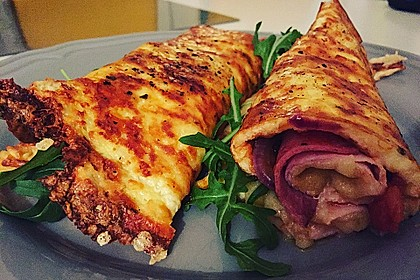 Low Carb Pizzarolle 28