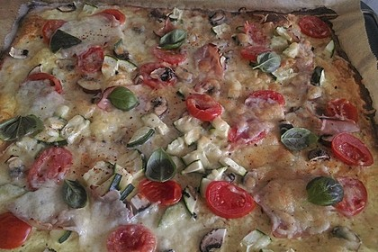 Low Carb Pizzarolle 113
