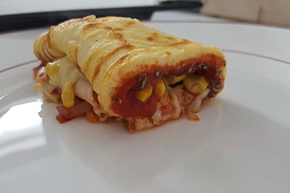 Low Carb Pizzarolle 122