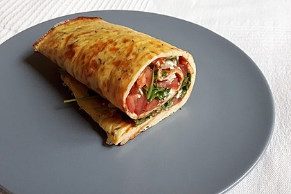 Low Carb Pizzarolle 10