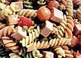 Bayerischer Nudelsalat