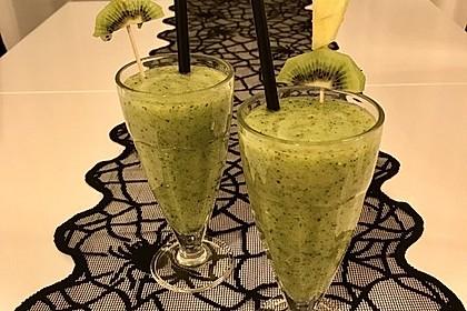 Grüner Smoothie 8