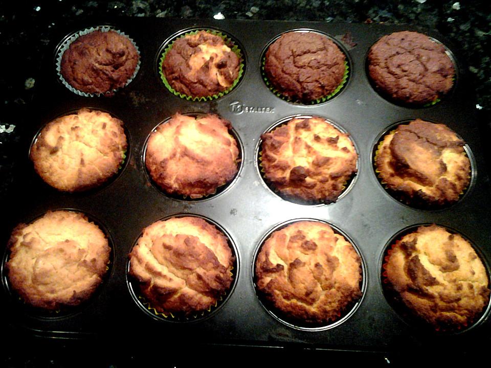 Muffin rezept als kuchen backen