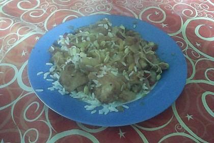 Hähnchen süßsauer wie im Chinarestaurant 48