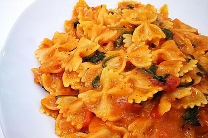 One-Pot-Pasta: Italienischer Wundertopf 17
