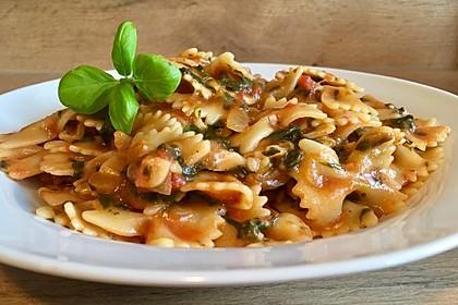One-Pot-Pasta: Italienischer Wundertopf 6