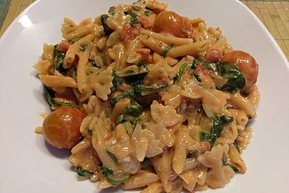 One-Pot-Pasta: Italienischer Wundertopf 13