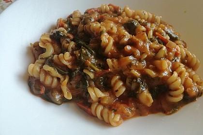 One-Pot-Pasta: Italienischer Wundertopf 20