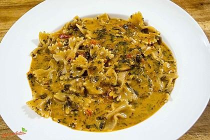 One-Pot-Pasta: Italienischer Wundertopf 4