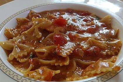 One-Pot-Pasta: Italienischer Wundertopf 21