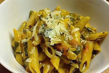 One-Pot-Pasta: Italienischer Wundertopf 3