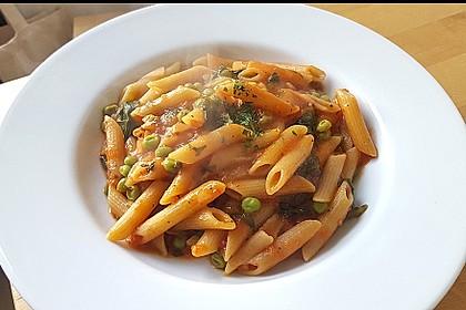 One-Pot-Pasta: Italienischer Wundertopf 2