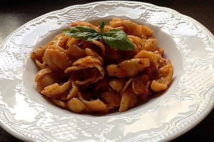 One-Pot-Pasta: Italienischer Wundertopf 7