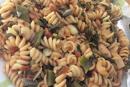 One-Pot-Pasta: Italienischer Wundertopf 10