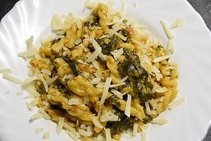One-Pot-Pasta: Italienischer Wundertopf 11