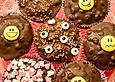 Schoko-Zucchini-Muffins