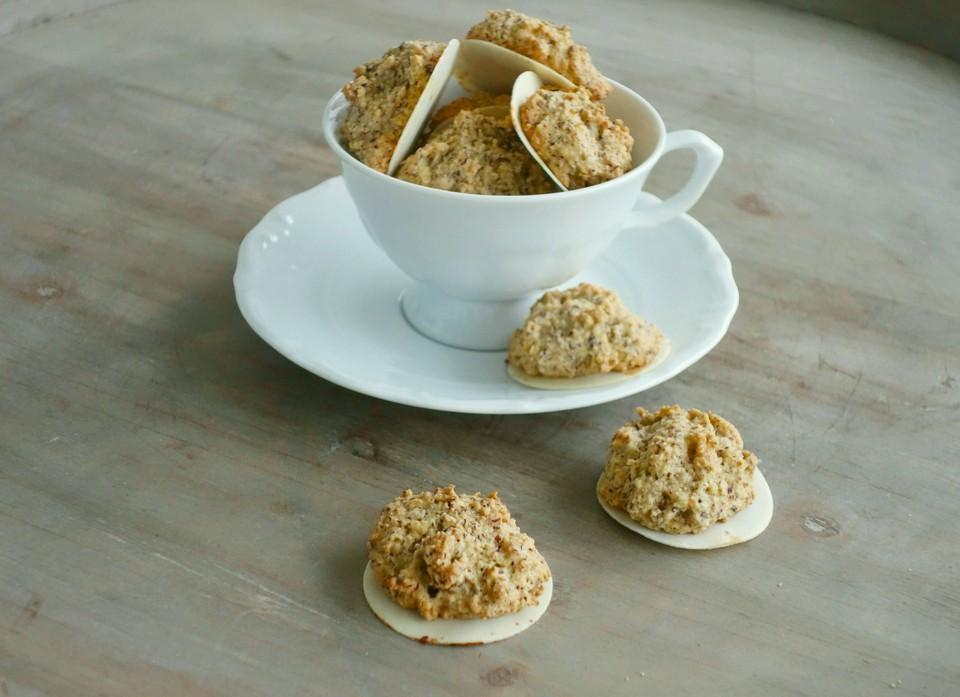 Kekse rezept eigelb